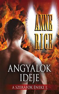 Anne Rice: Angyalok ideje