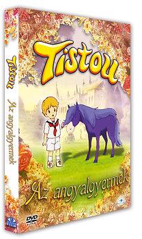 Tistou - Az angyalgyermek