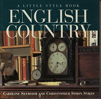 A Little Style Book - English Country
