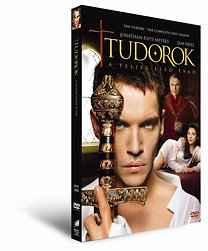 Tudorok - A teljes első évad