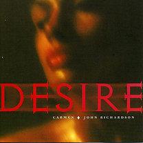 John Richardson: Desire