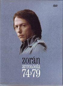 Zorán: Antológia 74-79