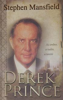 Stephen Mansfield: Derek Prince életrajz
