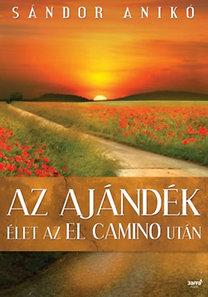Sándor Anikó: Az ajándék - Élet az El Camino után