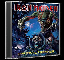 Iron Maiden: The Final Frontier (Standard Edition)