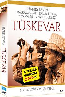 Tüskevár - A teljes sorozat 2 DVD-n