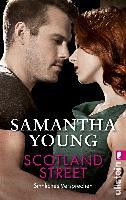 Young, Samantha: Scotland Street 5 - Sinnliches Versprechen (Deutsche Ausgabe)
