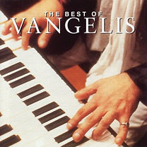 Vangelis: Best Of Vangelis