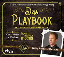Stinson, Barney - Kuhn, Matt: Das Playbook