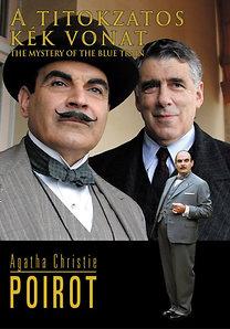 Agatha Christie: Poirot - A titokzatos kék vonat