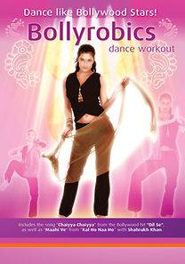 BollyRobics – Táncos edzésprogram