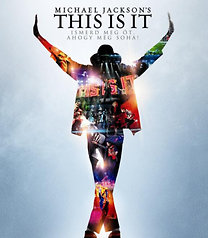 Michael Jackson: This Is It - Koncertfilm