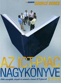 Sziebig Andrea (szerk.): Az ICT-piac nagykönyve 2005