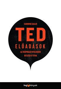 Carmine Gallo: TED-előadások