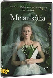 Melankólia - DVD