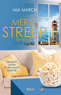 Mia March: Meryl Streep filmklub