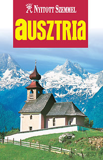 Koronczai Magdolna (szerk.): Ausztria - Nyitott Szemmel