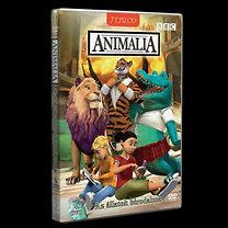 Animália - Az állatok birodalma 4. lemez