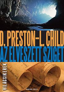 Douglas Preston, Lincoln Child: Az elveszett sziget
