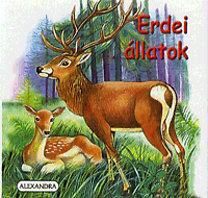 Ophelia Dimitrescu: Erdei állatok
