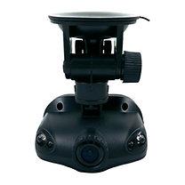 Blaupunkt: Infra LED-es utós kamera DVR - BP 1.0 HD, vízszintes látószög=120 ° 12 V, Blaupunkt