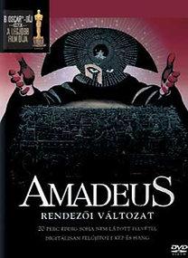 Amadeus (2 DVD)