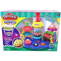 Hasbro: Play-Doh aprósütemény készítő készlet
