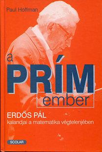 Paul Hoffman: A prím ember