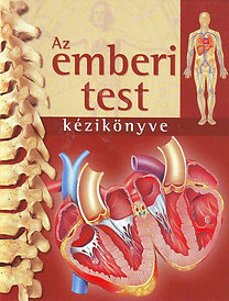 prof.Dr. Peter Abrahams: Az emberi test kézikönyve