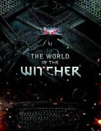 CD Projekt Red: The World of The Witcher