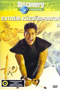 Extrém küzdősportok 2.