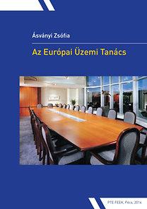 Ásványi Zsófia: Az Európai Üzemi Tanács