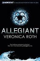 Roth, Veronica: Divergent 3. Allegiant (Adult Cover)