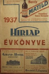 Hirlap évkönyve 1937