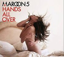 Maroon 5: Hands All Over (EE version)