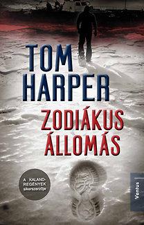 Tom Harper: Zodiákus állomás