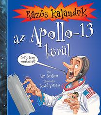 Ian Graham: Rázós kalandok az Apollo-13 körül
