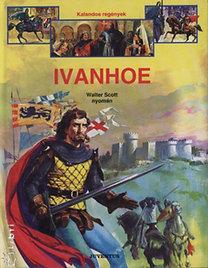 Sir Walter Scott: Ivanhoe