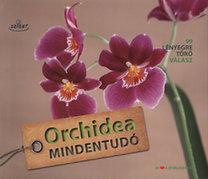 Dr. Folko Kullmann: Orchidea mindentudó