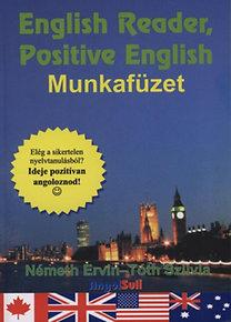 Tóth Szilvia, Németh Ervin: English Reader, Positive English Munkafüzet