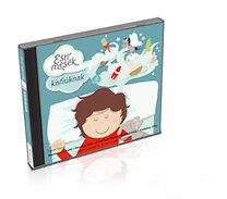 Válogatás: Esti mesék kisfiúknak - CD