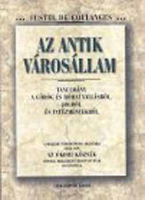 Hamza Gábor  (szerk.): Az antik városállam
