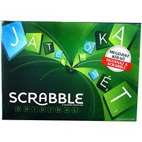 Mattel: Scrabble Original társasjáték