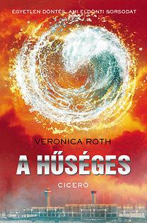 Veronica Roth: A hűséges