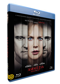 Amnézia - Blu-ray
