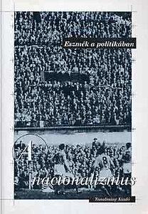 Bretter Zoltán-Deák Ágnes: Eszmék a politikában: a nacionalizmus