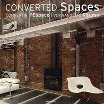Simone szerk.: Schleifer: Converted spaces