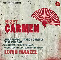 Bizet: Carmen (Sony Masterworks)