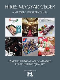 Gerse László, Tamás Gábor: Híres magyar cégek - A minőség reprezentánsai