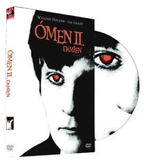 Ómen II. - Damien